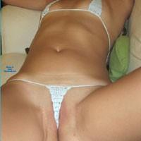 My String - Bikini Voyeur