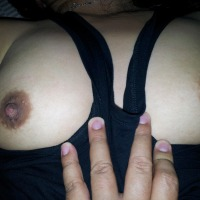 Small tits of my wife - Jeslyn