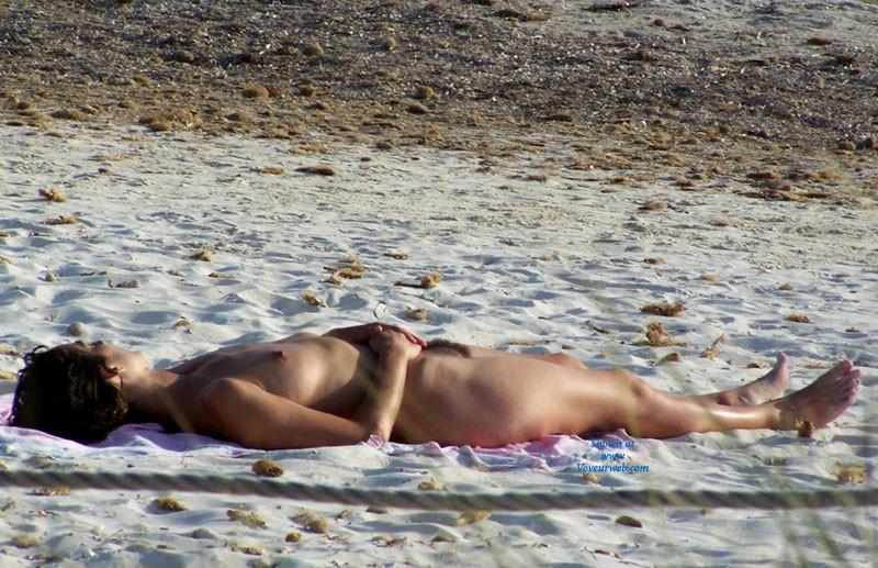 Pic #3 - Tomando el Sol - Beach