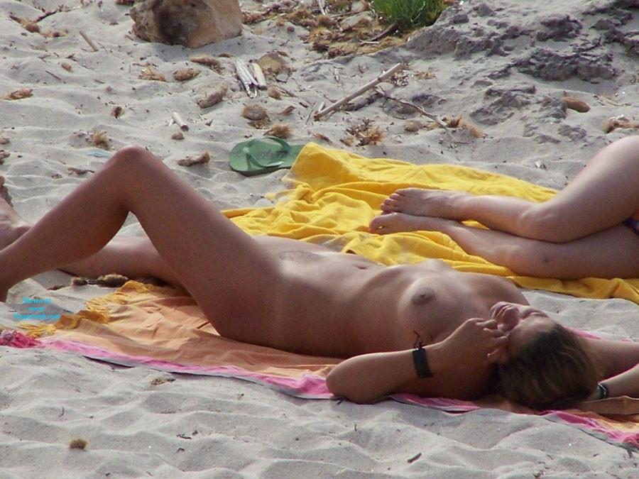 Pic #6 - Tomando el Sol - Beach