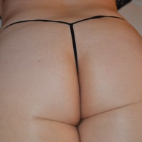 My wife's ass - Paradise