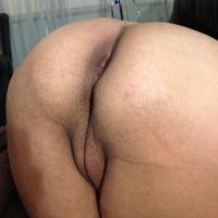 My wife's ass - Naughty Wife