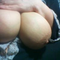 My very large tits - softnsweet4u