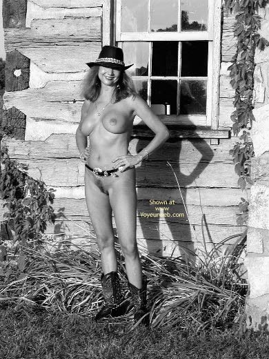 Pic #7 - Natalie Raw Hide Ranch