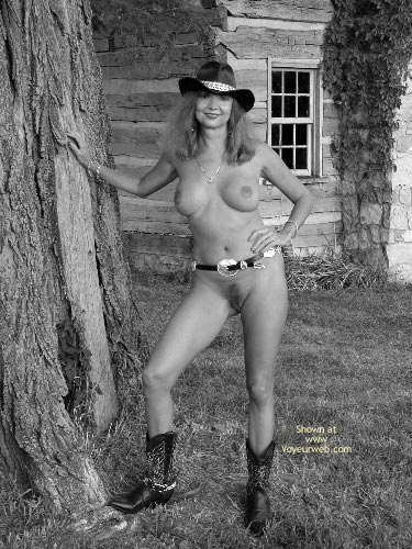 Pic #10 - Natalie Raw Hide Ranch