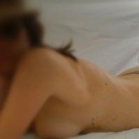 My ass - Elene mu french wife