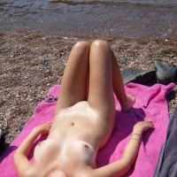 My medium tits - Aurelia