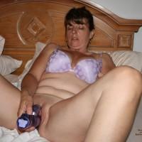 Laura - Masturbation, Toys