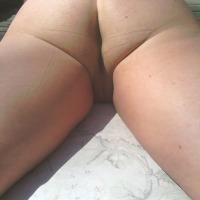 My girlfriend's ass - Debbie