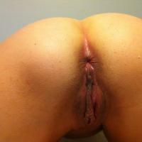 My wife's ass - lala