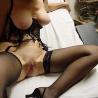 My large tits - Suzette