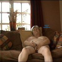 Enjoying Herself - Masturbation, Mature, Toys