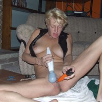 Bring Me The Toys - Blonde, Masturbation, Toys