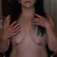 My small tits - Katy