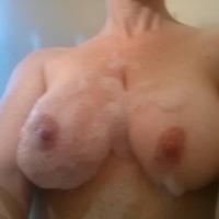 My large tits - TA FLA
