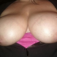 My very large tits - lj