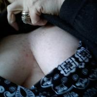 My medium tits - catflash