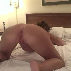 Anal Creampie - Penetration Or Hardcore, Anal, Toys