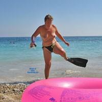 Beach Flipper - Beach