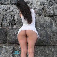 Nude At The Beach - Beach, Wet, Wife/Wives