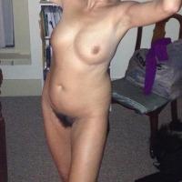 My medium tits - Sophie