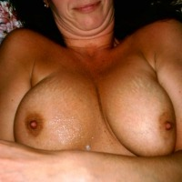 My large tits - sos