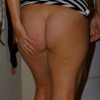 My ass - Juliecoxxx