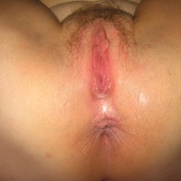 My ass - Christine