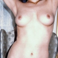 Medium tits of my wife - Sook