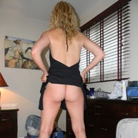 Our Vacation - Blonde, Wife/Wives