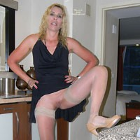 My Sweet Wife Shows - Blonde, Wife/Wives