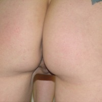 My wife's ass - Loulou