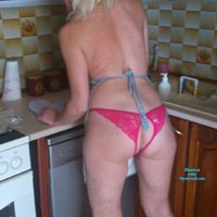 My Greek Milf Wife - Lingerie, Wife/Wives, European And/or Ethnic