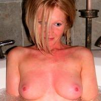 My medium tits - Char