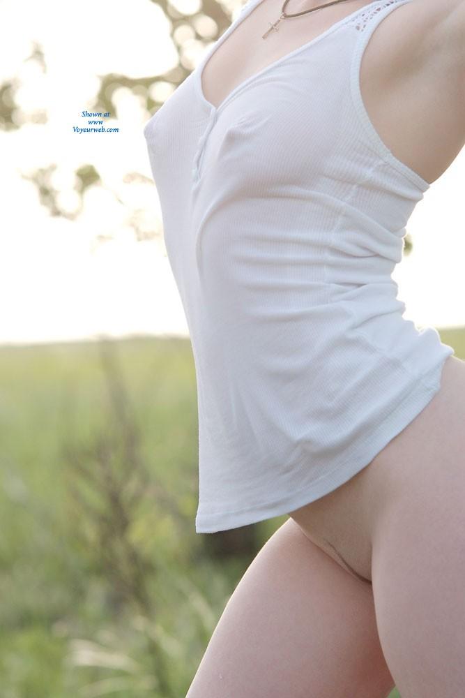 Pic #8 Veronik - Big Tits