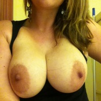 My large tits - Jessica