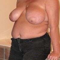My very large tits - Jay