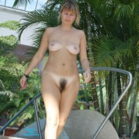 In the Therme - Big Tits, Bush Or Hairy