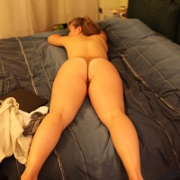 My wife's ass - My slutty Mary!
