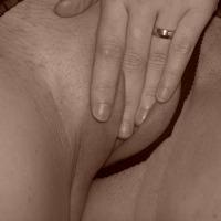 Small tits of a neighbor - Marta