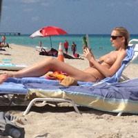 Haulover Beach Babes! - Beach