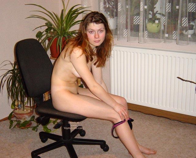 Pic #7 - Tiger Sue : Sexy Poses