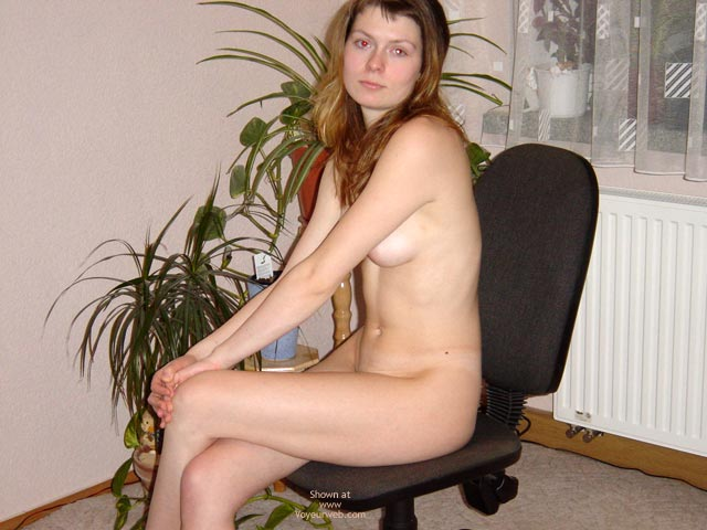 Pic #9 - Tiger Sue : Sexy Poses