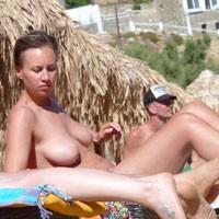 Mykonos - Beach