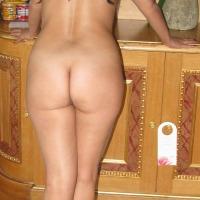 My ass - MoglieNuda
