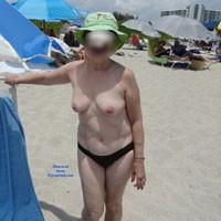 Hallover - Beach
