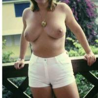 My medium tits - NP