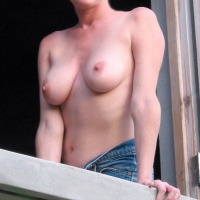 My large tits - Peaches