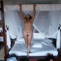 Medium tits of my ex-girlfriend - Stefy