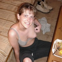 My small tits - SaraM